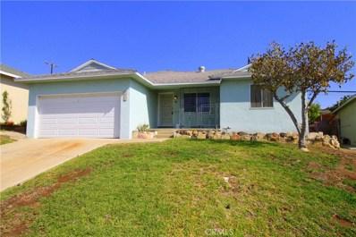 1900 Graylock Avenue, Monterey Park, CA 91754 - MLS#: AR18263097