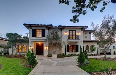 1627 S 6th Avenue, Arcadia, CA 91006 - MLS#: AR18263919