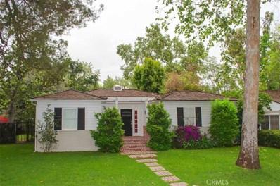 3601 Yorkshire Road, Pasadena, CA 91107 - MLS#: AR18265318