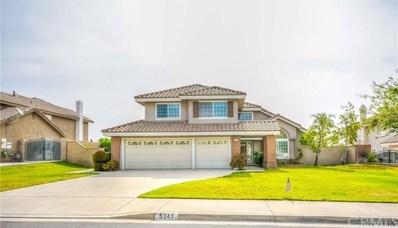 5341 Covina Place, Rancho Cucamonga, CA 91739 - MLS#: AR18266748