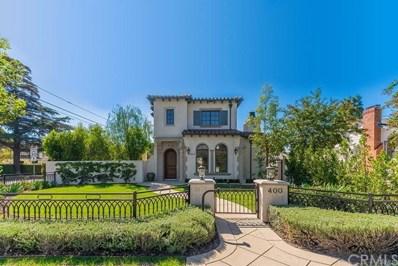400 W Camino Real Avenue, Arcadia, CA 91007 - MLS#: AR18266993