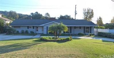 1236 N Santa Anita Avenue, Arcadia, CA 91006 - MLS#: AR18267044