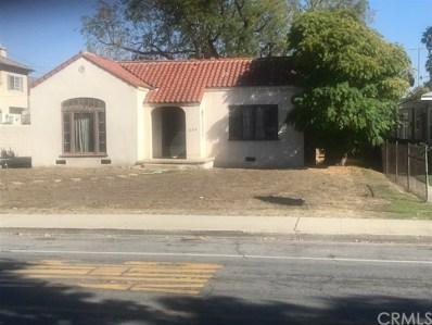 200 S 2nd Avenue, Arcadia, CA 91006 - MLS#: AR18267076