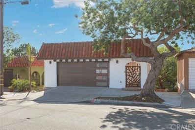 1034 Palos Verdes Boulevard, Redondo Beach, CA 90277 - MLS#: AR18267388