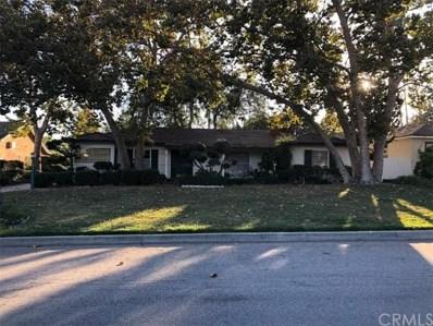 948 Paloma Drive, Arcadia, CA 91007 - MLS#: AR18267473