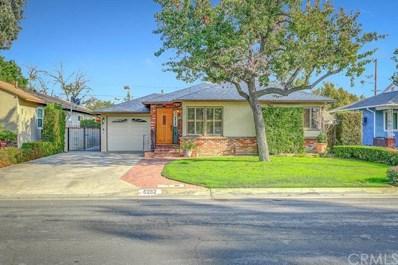 5232 Garypark Avenue, Arcadia, CA 91006 - MLS#: AR18267999