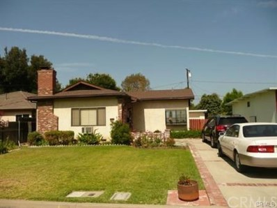 2869 Doolittle Avenue, Arcadia, CA 91006 - MLS#: AR18268080