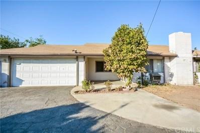 5316 N Burton Avenue, San Gabriel, CA 91776 - MLS#: AR18268095