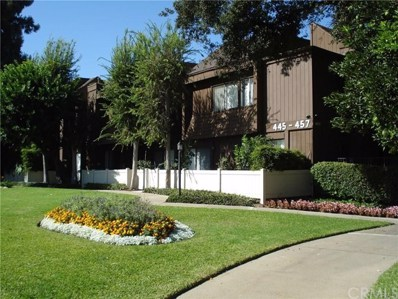 445 Duarte Road UNIT 6, Arcadia, CA 91007 - MLS#: AR18268878