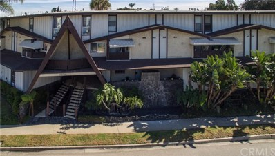 7000 S La Cienega Boulevard UNIT 15, Inglewood, CA 90302 - MLS#: AR18268936