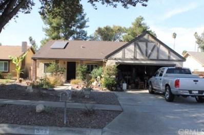 1553 Robyn Street, Redlands, CA 92374 - MLS#: AR18269257
