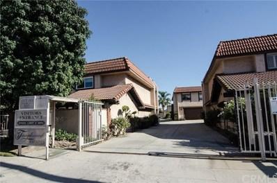 4838 Elrovia Avenue UNIT E, El Monte, CA 91732 - MLS#: AR18269496