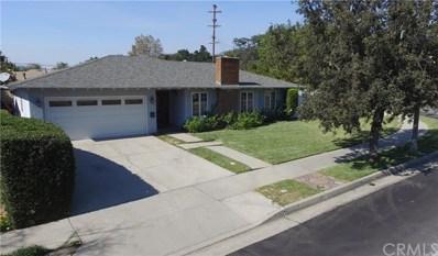 2361 N Arroyo Boulevard, Pasadena, CA 91103 - MLS#: AR18269654