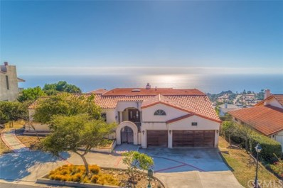 6440 Chartres Drive, Rancho Palos Verdes, CA 90275 - MLS#: AR18269780