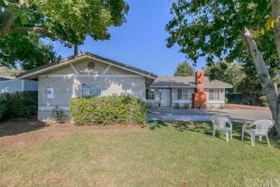 12013 Roseglen Street, El Monte, CA 91732 - MLS#: AR18269909