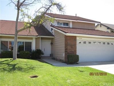 1420 Copper Mountain Drive, Diamond Bar, CA 91765 - MLS#: AR18269935