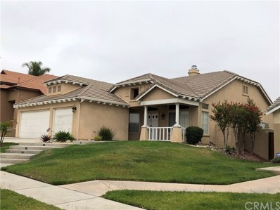 6401 Sonterra Court, Rancho Cucamonga, CA 91737 - MLS#: AR18270224