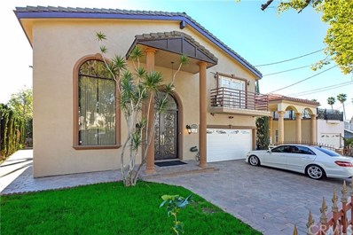 1026 E Providencia Avenue, Burbank, CA 91501 - MLS#: AR18272139