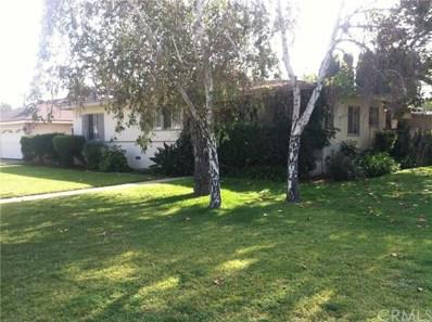 100 E Wistaria Avenue, Arcadia, CA 91006 - MLS#: AR18272208