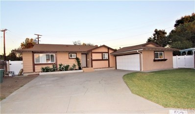 522 N Taylor Court, West Covina, CA 91790 - MLS#: AR18272347