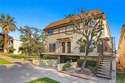468 E Verdugo Avenue UNIT D, Burbank, CA 91501 - MLS#: AR18272353