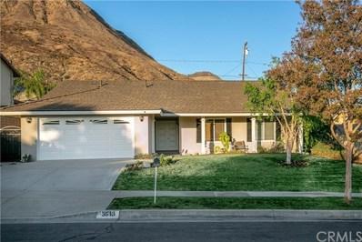 3513 Brookridge Road, Duarte, CA 91010 - MLS#: AR18272466
