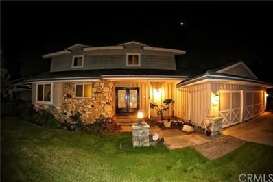 702 Camillo Road, Sierra Madre, CA 91024 - MLS#: AR18272580