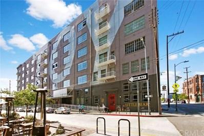 1855 Industrial Street UNIT 403, Los Angeles, CA 90021 - MLS#: AR18272595