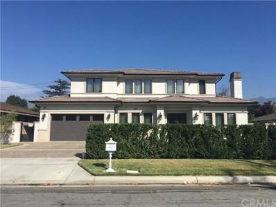 265 W Magna Vista Avenue, Arcadia, CA 91007 - MLS#: AR18272826