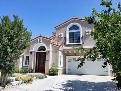 709 Santa Ynez Lane, San Gabriel, CA 91775 - MLS#: AR18272862