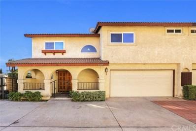 11699 Ramona Boulevard, El Monte, CA 91732 - MLS#: AR18272917