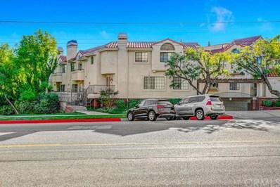 2930 Montrose Avenue UNIT 111, La Crescenta, CA 91214 - MLS#: AR18272953