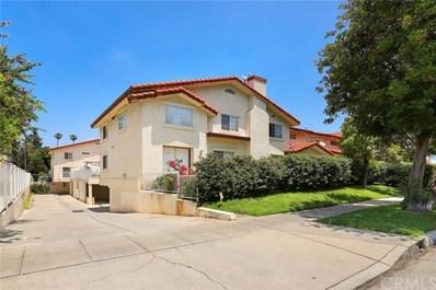 2107 Cedar Street UNIT B, Alhambra, CA 91801 - MLS#: AR18273235