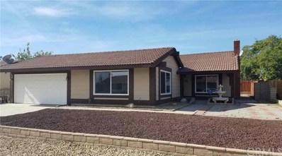 12683 Drew Court, Moreno Valley, CA 92553 - MLS#: AR18273302