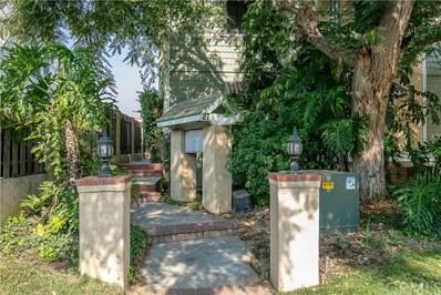 27 Palmetto Drive UNIT A, Alhambra, CA 91801 - MLS#: AR18273379