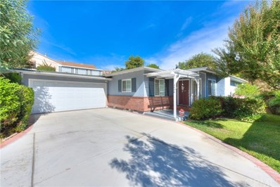 7046 La Presa Drive, San Gabriel, CA 91775 - MLS#: AR18273779