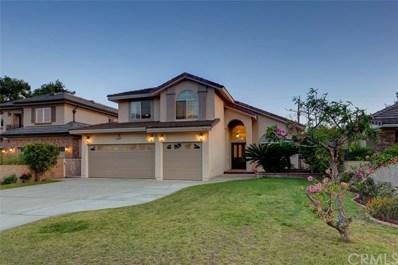 338 E Haven Avenue, Arcadia, CA 91006 - MLS#: AR18274500