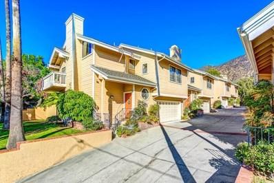 47 E Highland Avenue UNIT A, Sierra Madre, CA 91024 - MLS#: AR18274627