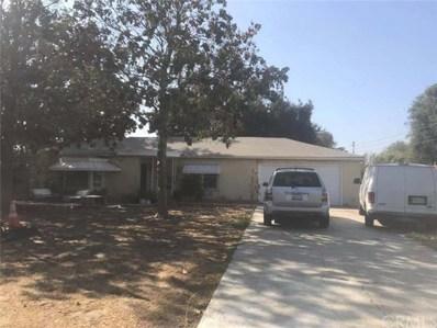 2521 Burkett Road, El Monte, CA 91732 - MLS#: AR18275052