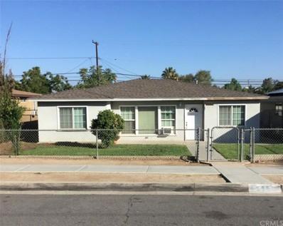 330 W 3rd Street, Perris, CA 92570 - MLS#: AR18275868