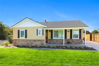 147 N Ellen Drive, West Covina, CA 91790 - MLS#: AR18276537