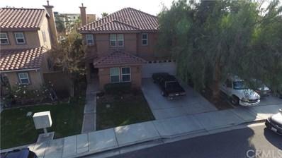16439 El Revino Drive, Fontana, CA 92336 - MLS#: AR18276746