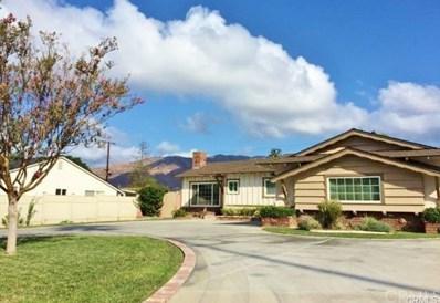 943 E Foothill Boulevard, Glendora, CA 91741 - MLS#: AR18276824