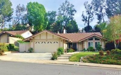 822 Calle Arroyo, San Dimas, CA 91773 - MLS#: AR18276971