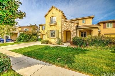 7918 Garden Park Street, Chino, CA 91708 - MLS#: AR18278335