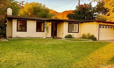 3135 Fish Canyon Road, Duarte, CA 91010 - MLS#: AR18279604