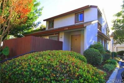 1734 Bradbury Drive UNIT 74, Montebello, CA 90640 - MLS#: AR18280412