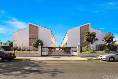 107 N Nicholson Avenue UNIT C, Monterey Park, CA 91755 - MLS#: AR18280525