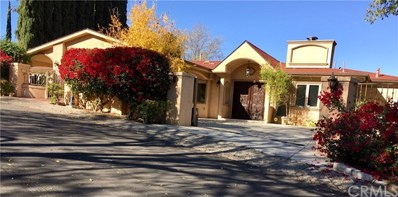 22621 Macfarlane Drive, Woodland Hills, CA 91364 - MLS#: AR18280701