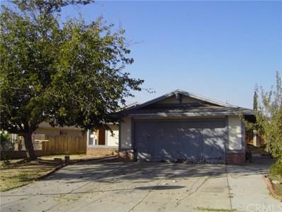 25200 Filaree Avenue, Moreno Valley, CA 92551 - MLS#: AR18280828